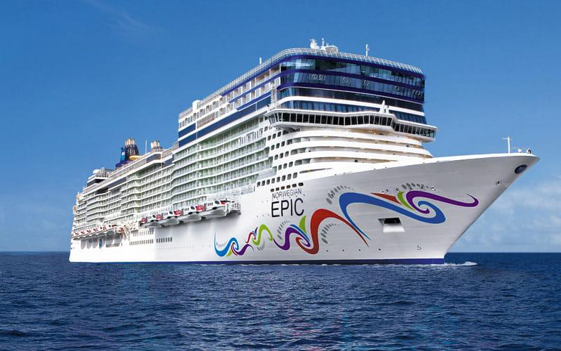 Línea de Cruceros de Prestigio Mundial Tendrá Home Port en La Romana