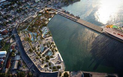Terminal de cruceros Taíno Bay recibirá primeros dos cruceros el 15 de diciembre