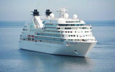 Gobierno de EE.UU. permite viajes de cruceros de prueba con voluntarios